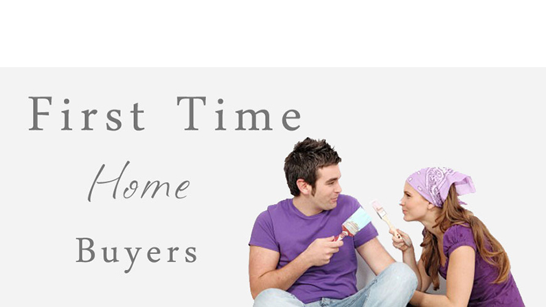 First Time Home Buyers Mortgage Application Checklist